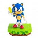 Tomy 1991 Classic Ultimate Sonic Action Figure