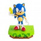 Tomy 1991 Classic Ultimate Sonic acción figura