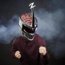 Power Rangers Lightning Collection Lord Zedd Helmet 1/1 Scale