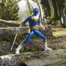 Power Rangers Lightning Collection Blue Zeo Ranger Action Figure