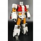 Zeta Toys ZB-03 Silver Arrow DEPOSIT