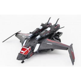Maketoys Cruz dimensión MTCD-05SP Buster Stealthwing
