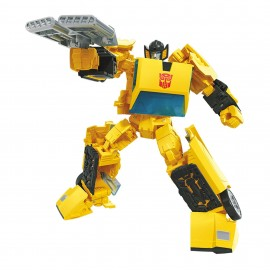 Transformers Earthrise Deluxe Sunstreaker