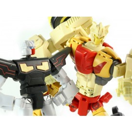 Mastermind Creations R-45 Mnemo & Motif 2 Pack