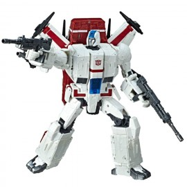 Transformers War For Cybertron Siege Commander Jetfire 1 PER CLIENTE