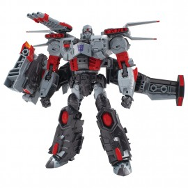 Transformers Generations Selecciona Super Megatron Takara Tomy Mall Exclusive
