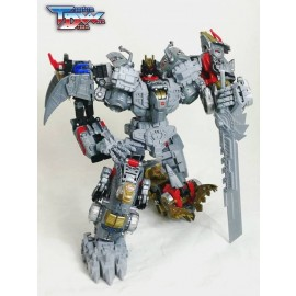 Transform Dream Wave TCW-06 Volcanicus Upgrade Kit