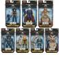 Marvel Leyendas Edad del Apocalipsis Sugar Hombre BAF Set de 7