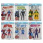 Marvel Legends Vintage Wave 2 Set of 6