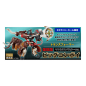 Transformers Encore Beast Wars Matrix Buster Convoy Mall Exclusive