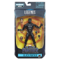 Marvel Legends 6' Black Panther Movie Black Panther