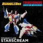 Transformers Studio Series Voyager Bumblebee Movie Starscream