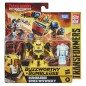 Transformers War For Cybertron Buzzworthy Bumblebee and Spike 2 Pack