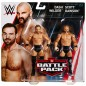 WWE Battle Pack Series 51 Dawson & Wilder