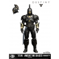 McFarlane Colour Tops Destiny Titan Amduat Ink Shader Figure