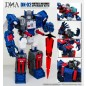 DNA Designs DK-02 Fortress Maximus Upgrade Kit