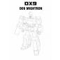 DX9 D09 Mightron