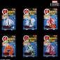Marvel Legends Fantastic Four Retro Collection