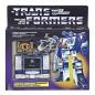 Transformers G1 Soundwave Reissue