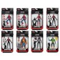 BRAND NEW - Marvel Legends Spider Man Space Venom Wave Case of 8