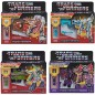 Transformers Headmasters G1 Retro Assortment Set of 4