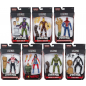 Marvel Legends Spider-Man Sandman Build A Figure Set of 7