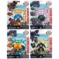 Transformers Robots in Disguise Mini-Con Set of 4