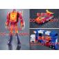 Transformers Masterpiece MP-28 Hotrod 2.0 ( Hot Rod )