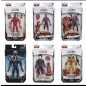 Marvel Legends Venompool Series Set of 6 Action Figures