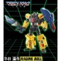 TFC Toys Trinity Force Raging Bull
