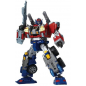 Diaclone Reboot DA-65 Battle Convoy V-MAX Exclusive