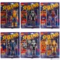 Marvel Legends Spider-Man Retro Collection Set of 6 inc Hobgoblin