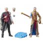 Marvel Legends SDCC Grandmaster & The Collector 2 Pack