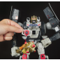 SDCC 2018 Transformers Optimus Primal & Throne Of The Primes