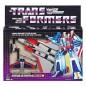 Transformers G1 Starscream de reedición