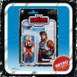 Star Wars Retro Collection Hoth Adventure Game and Luke Skywalker Figure