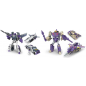 BRAND NEW - Transformers Titans Return Blitzwing & Octane Set Of 2