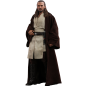 Hot Toys 1:6 Qui-Gon Jinn Star Wars