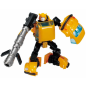 Transformers Netflix Deluxe Bumblebee