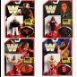 WWE Retro Series 6 Set of 4