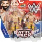 WWE Series 48 Battle Pack Hype Bros Mojo Rawley & Zack Ryder