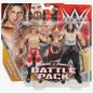 WWE Series 48 Battle Pack Shawn Michaels and Diesel
