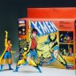 X-Men 92 Wolverine & Jubilee ArtFX Statue By Kotobukiya