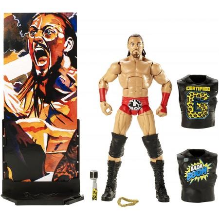 WWE Elite Series 55 Big Cass