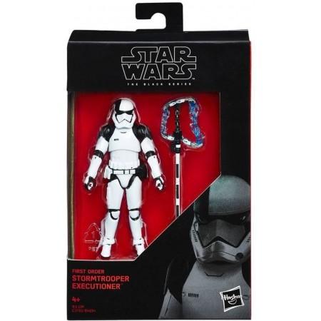 Star Wars Black Series 3.75 Inch Executioner Trooper