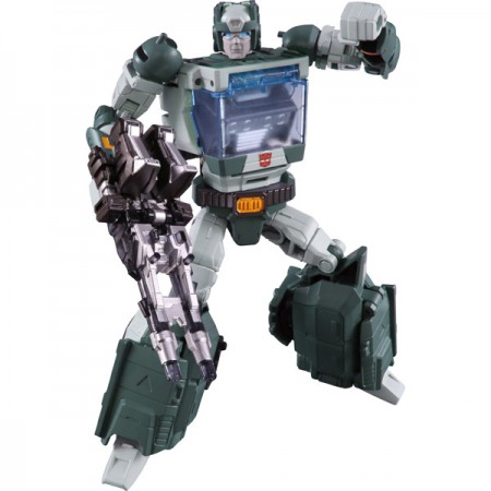 Transformers Legends LG-44 Kup & Recoil