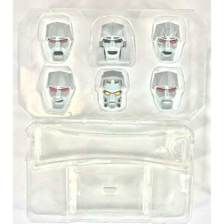 Model 001 MP36 Face Add On Kit