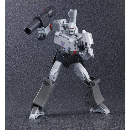 Transformers MP-36 Masterpiece Megatron
