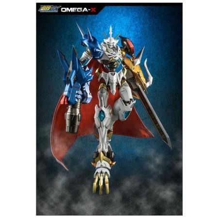 TungMung EX-01 Omega-X