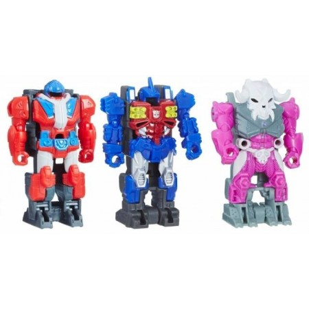 Transformers Power of the Primes Prime Masters Set of 3